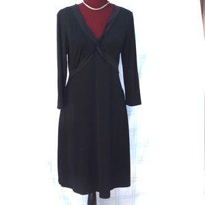 BCBG Paris Little Black dress 💖🌸💖